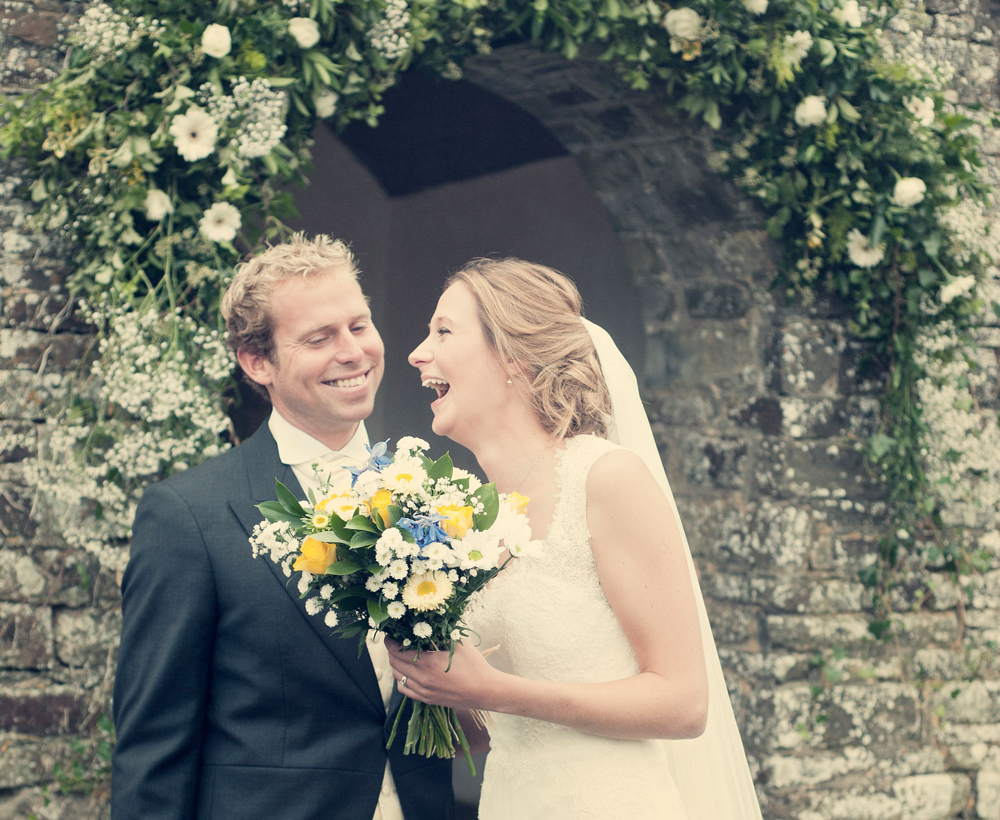 Peter Willows wedding Photographer Bournemouth Dorset  Devon foggy fun wedding 07828971143/info@peterwillows.co.uk